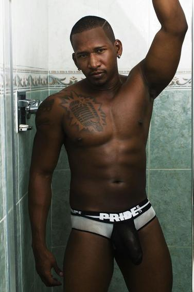 negra black male escorts